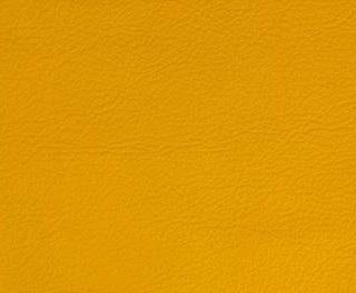 Veau Pleine Fleur - Grain Naturel - Jaune Soleil