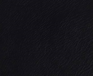 Veau Pleine Fleur - Grain Naturel - Noir