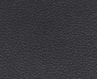 Veau Pleine Fleur - Petit Grain - Noir