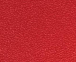 Veau Pleine Fleur - Petit Grain - Rouge